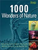 1000 Wonders of Nature, Reader's Digest Editors, 0276426142