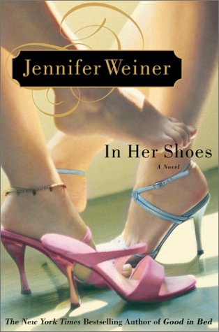 In Her Shoes: A Novel (Best Female Blues Singers Of All Time)