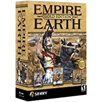 Empire Earth Gold / Game