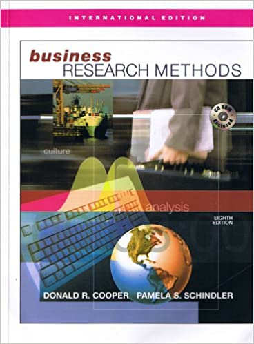 Cooper download ebook research free business methods