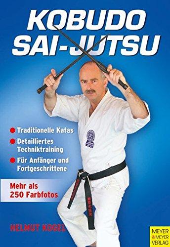 Kobudo - Sai Jutsu: Technik - Training - Kata
