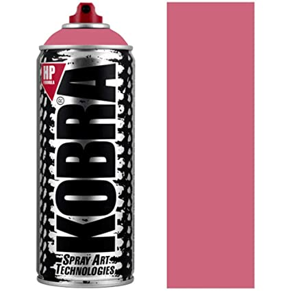 Kobra HP820 400ml Aerosol Spray Paint - Big Bubble