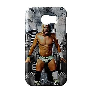 WWE Seth Rollins 3D Phone Case for Samsung Galaxy S6