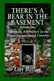 There's a Bear in the Basement - Volume 1, Gay Balliet, 1622080645