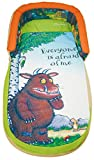 Readybed The Gruffalo My First Toddler Airbed and Sleeping Bag in one