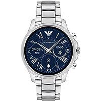Emporio Armani Touchscreen Smartwatch ART5000