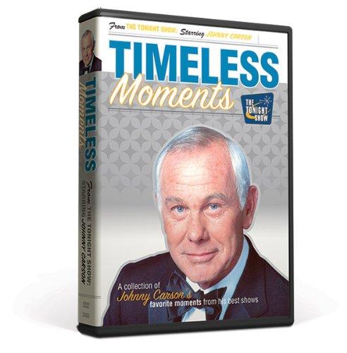 Timeless Moments - from The Tonight Show starring Johnny Carson (Ellen Degeneres Best Videos)