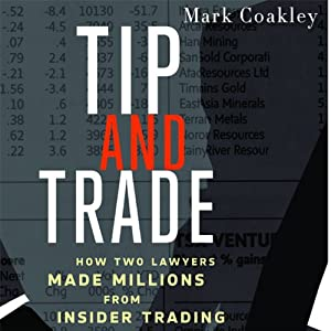 Tip and Trade Audiobook