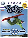 : Pixter Multi-Media System: The Best of Winter X Games with Video Creator Software