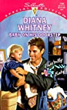 Baby on His Doorstep, Diana Whitney, 0373241658