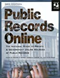 img - for Public Records Online book / textbook / text book
