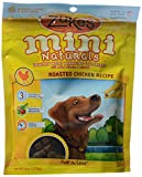 Zuke's Mini Naturals Dog Treats Chicken, Chicken 6 oz