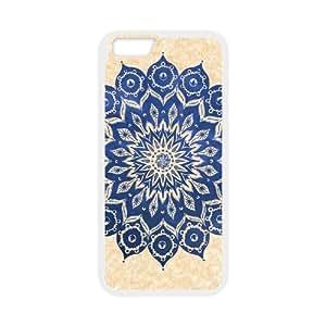 "Mandala DIY Durable Case for Iphone6 Plus 5.5"",Mandala custom case"