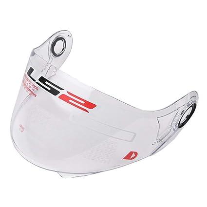 Visera oscura para casco Strobe FF325//FF386//FF370 LS2