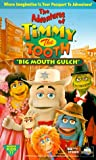 The Adventures Of Timmy The Tooth: Big Mouth Gulch [VHS]