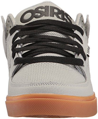Osiris Schuhe: Protocol GR Grau