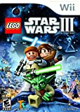 Lego Star Wars III: the Clone Wars - Nintendo Wii (Renewed)