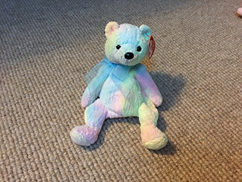 - Ty Beanie Babies - Mellow the Bear by Beanie Babies