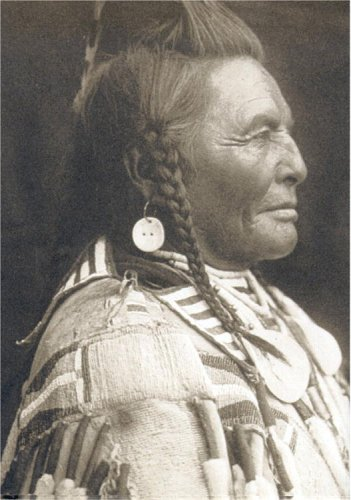 Native Nations: Chiefs and Warriors
