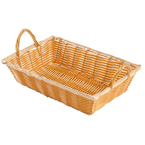 Bread Roll Basket - 12
