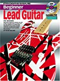 Beginner Lead Guitar, Peter Gelling, 1864693819