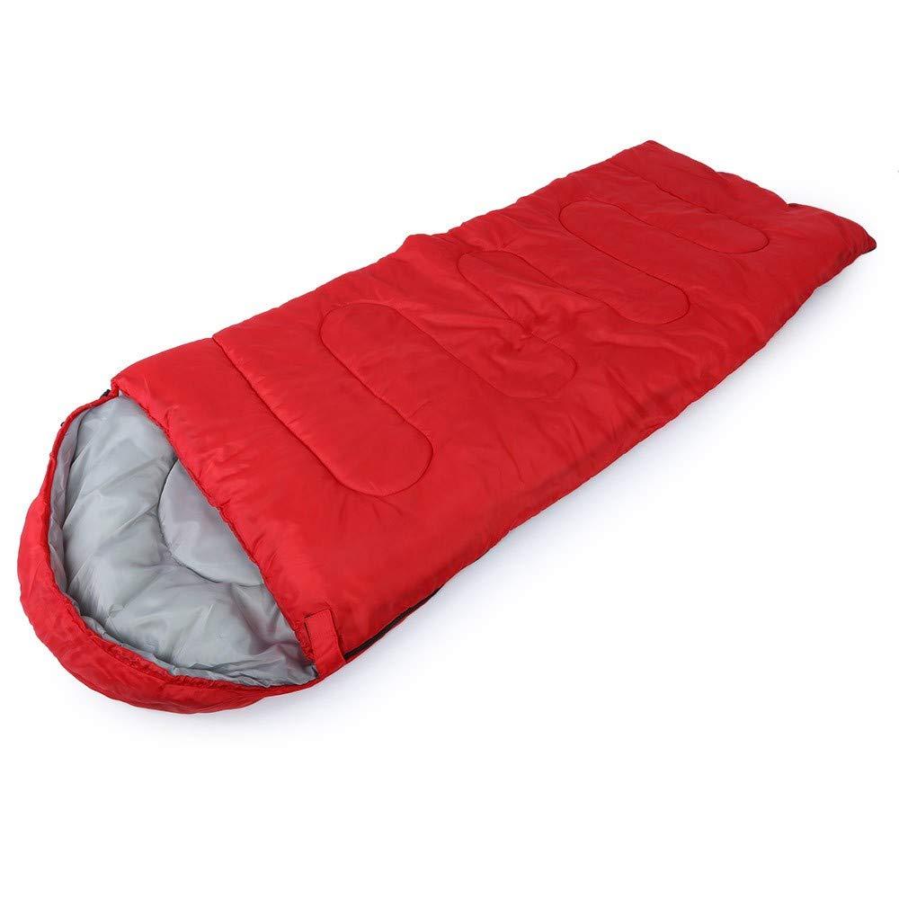 TONGSD Schnelle Aufblasbare Camping Lay Bag Mit Kapuze Baumwolle Für Kaltes Wetter Air-Sofa Outdoor Strand Luftbett Klapp Schlafen Lazy Bag
