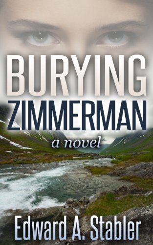 BURYING ZIMMERMAN (The River Trilogy, book 2)