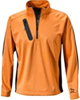 Zero Restriction Men's Highland Pullover Soft Shell Jacket