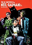 The DC Universe By Neil Gaiman Deluxe...