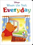 Pooh Everyday Learn and Grow, Laura Hunt, 0736400338