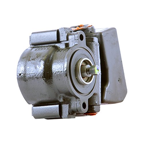 ACDelco 36P1548 Professional Power Steering Pump, Remanufactured (Alero Parts)