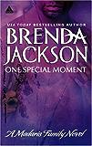 One Special Moment: A Madaris Family Novel (Madaris Family Novels Book 5)