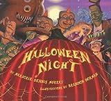 Halloween Night, Marjorie Dennis Murray, 0062012932