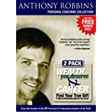 Anthony Robbins - Financial Freedom & Career Box Set