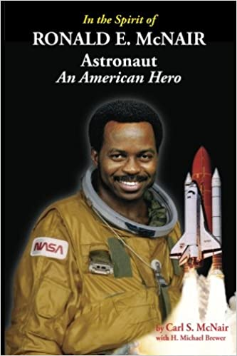 Image result for ronald mcnair