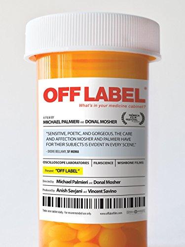Label Safe - Off Label
