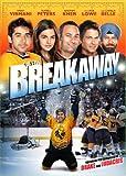 Breakaway by Rob Lowe -  DVD, Rated PG, Robert Lieberman