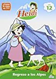 Vol. 12-Heidi-Regreso a los Alpes
