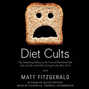 Diet Cults Audiobook
