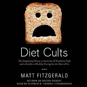Diet Cults Hörbuch