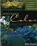Continuous Color, Pam Duthie, 1883052408