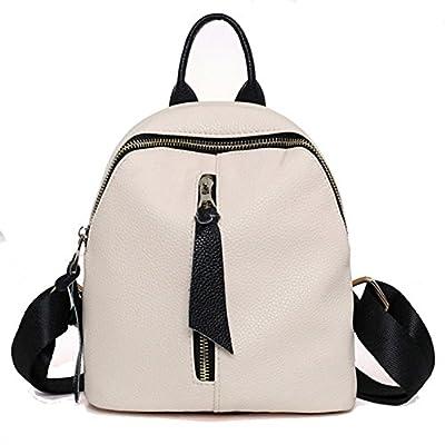 HNYEVE HB1200068 Spring PU Korean Style Women's Handbag,Vertical Square Soft Surface