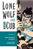 Lone Wolf & Cub, Volume 12