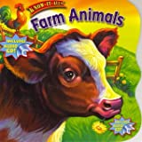 Know it All Farm Animals, JoAnna Robinson, 1595452257