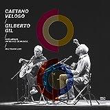 Dois Amigos, Um Século de Música: Multishow Live (2CD)