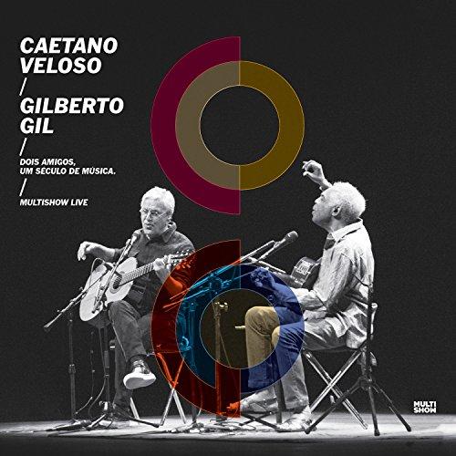 Dois Amigos, Um Século de Música: Multishow Live (2CD) by Multishow