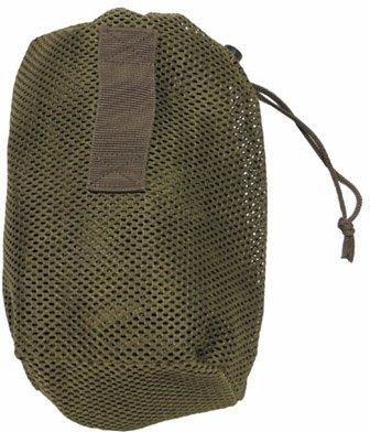 manteau camouflage kaki, Couleur:Oliv