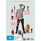 Please Like Me - Season 2 [DVD] [NON USA Format, Region 4 / Import - Aust]