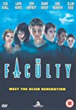 The Faculty [DVD] [1998] [1999]