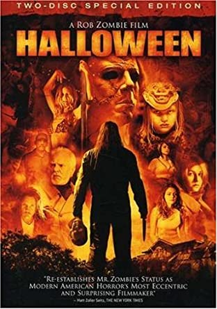 Amazon.com: Halloween (Two-Disc Special Edition): Malcolm McDowell ...